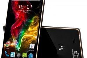 Fly Tornado Slim – сверхтонкий смартфон с отличными характеристиками  - изображение