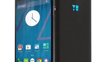 Micromax Yureka – недорогой смартфон на уникальной платформе - изображение