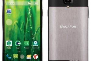МегаФон Login+ – недорогой смартфон с хитрым предложением - изображение