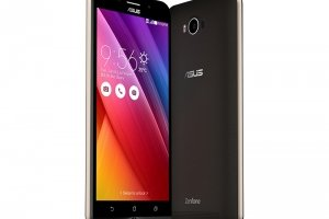 ASUS ZenFone Max – выносливый смартфон с неплохими характеристиками - изображение