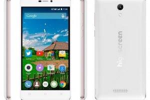 Highscreen Power Five – выносливый смартфон на российском рынке - изображение