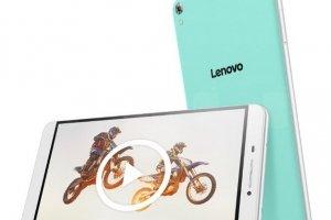 Lenovo Phab, Phab Plus, Vibe S1, P1, P1m – смартфоны с неожиданными решениями  - изображение