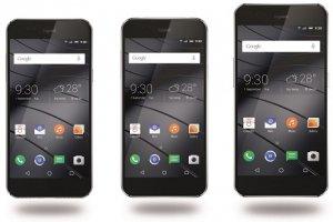 Gigaset ME, Gigaset Me Pure и Gigaset ME Pro – три 8-ядерных смартфона - изображение