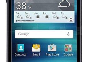 Kyocera Hydro Air – защищенный смартфон с доступной стоимостью  - изображение
