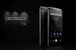 Doogee T6 – смартфон с выносливой батареей - изображение