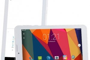 Cube Talk 7X 4G U51GT – бюджетный планшет с функционалом смартфона  - изображение