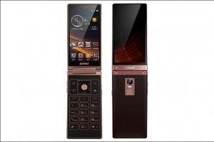 Скорое появление смартфона-раскладушки Gionee W909 со встроенным чипом Helio P10 - изображение
