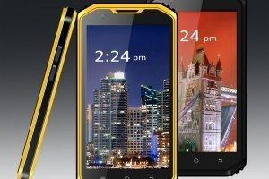 V-Phone X3: мощный смартфон с аккумулятором на 4500мАч    - изображение