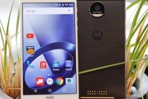 Что произошло с Motorola Moto Z и Moto Force? - изображение
