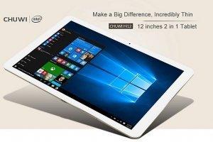 Встречайте новинку Chuwi Hi12 – крутой планшет за небольшие деньги - изображение