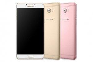 Фаблет Samsung Galaxy C9 Pro получил чип Snapdragon 653 - изображение