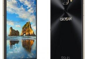 Устройство Alcatel Idol 4S комплектуется шлемом виртуальной реальности - изображение