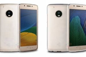 Компания Motorola анонсировала выход смартфонов Moto G5S и Moto G5S Plus  - изображение