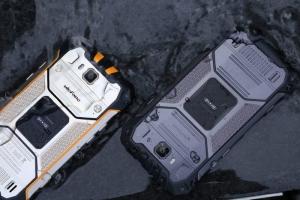 Анонсирован смартфон Ulefone Armor 2 работающий при температуре до -40 градусов - изображение