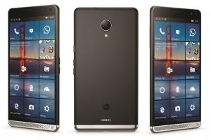 Анонсирован смартфон HP Pro x3, получивший свежую версию ОС Android - изображение