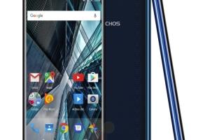 Archos Core 57S - первый доступный смартфон с дисплеем Full Screen - изображение