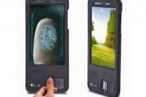 iBall Imprint 4G – планшетник со сканером отпечатков пальцев - изображение