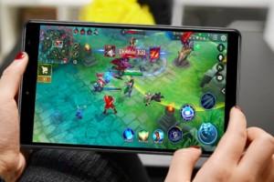 Небольшой игровой планшетник Chuwi Hi9 Pro оценен в 165 USD   - изображение