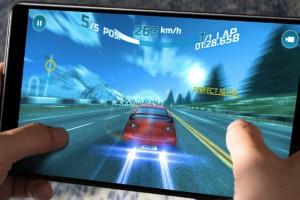 Выпущен новый китайский игровой планшетник Chuwi Hi9 Pro - изображение