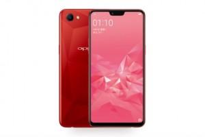 OPPO официально анонсировала выход смартфона A3s на базе процессора Snapdragon 450 с... - изображение