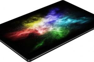 Игровой планшет Chuwi Hipad получил 10-ядерный процессор и 3ГБ ОЗУ - изображение