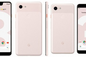 Долгожданный дебют Google Pixel 3 и Pixel 3 XL - изображение
