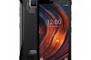 Презентован защищенный смартфон Doogee S80 Lite - изображение