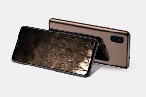 Первые сведенья о смартфоне Motorola P40 - изображение