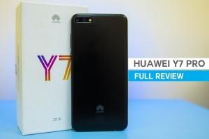 Смартфон Huawei Y7 Pro дебютировал в Европе - изображение