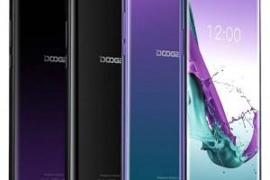 Состоялся анонс недорого смартфона Doogee Y7 - изображение
