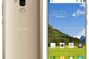 Анонсированны характеристики нового Philips Xenium S562Z - изображение