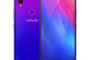 Vivo Y89 – устройство среднего уровня с Full HD+  дисплеем и 3 камерами - изображение