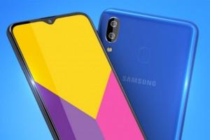 Новинки Samsung - Galaxy M10 и M20: смартфоны среднего уровня - изображение