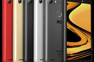Новинка BQ-5514G Strike Power: емкий аккумулятор и ОС Android Go - изображение