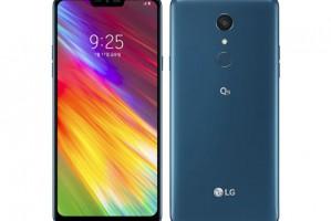Анонсирование нового LG Q9 One - изображение