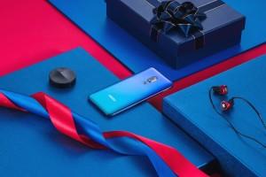 Meizu 16 Plus Sound Color: оригинальный смартфон для меломанов - изображение