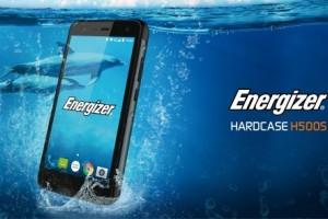 Новинка Energizer HardCase: телефон высокой прочности - изображение