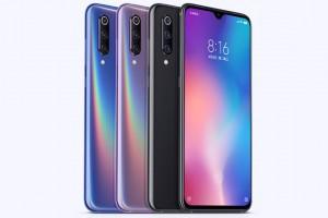 Новинку Xiaomi Mi 9 для международного рынка представили на MWC-2019 - изображение