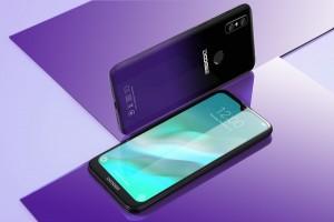 Презентован современный бюджетник Doogee Y8 Plus с NFC - изображение