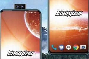 Новинка Energizer Power Max P18K: смартфон-сумоист - изображение