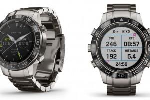 Garmin MARQ: линейка умных часов для спорта, среди которых модель стоимостью 2500... - изображение