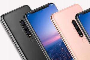 В сети появились качественные официальные рендеры Huawei P30 и P30 Pro - изображение
