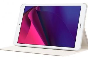 Планшетник Huawei MediaPad M5 Lite 8.0 доступен в глобальных продажах - изображение