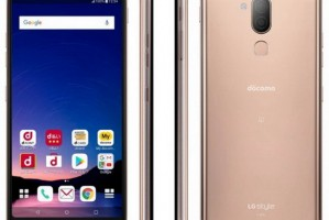 Смартфон LG Style2 представили на всеобщее ознакомление - изображение
