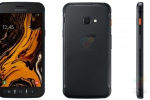 Презентация смартфона Samsung Galaxy XCover 4s - изображение