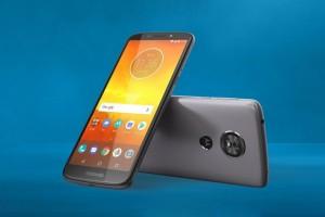 Аппарат Moto E6 Plus получит чипсет серии MediaTek Helio - изображение