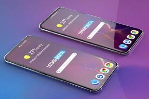 На рендерах засветился фаблет Samsung Galaxy Note 10 Pro - изображение