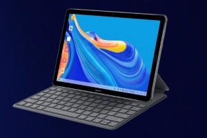 Официально: планшетный компьютер Huawei MediaPad M6 получил статус флагманской... - изображение