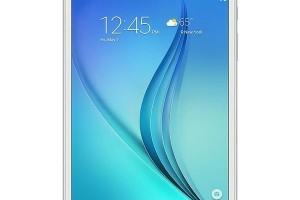 Новый планшет Galaxy Tab A 8.0 от Samsung  будет очень бюджетным - изображение