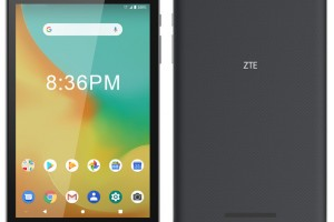Бренд ZTE выпустил новенький планшет ZTE Grand X View 3 - изображение